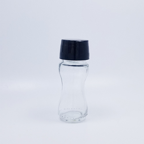irreversible/disposable pepper & salt grinder/mill